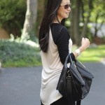 Outfit Highlight: Back to Black