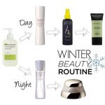 Beauty Highlight: Winter Beauty Routine