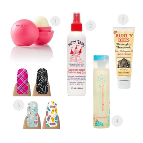 Five Mom Tested and Kid Approved Products