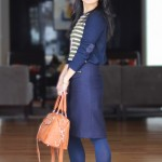 Outfit Highlight: Navy – An American Classic