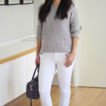 Outfit Highlight: The Spring Pullover