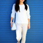 Outfit Highlight: Cool Blues