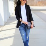 Outfit Highlight: Yin and Yang
