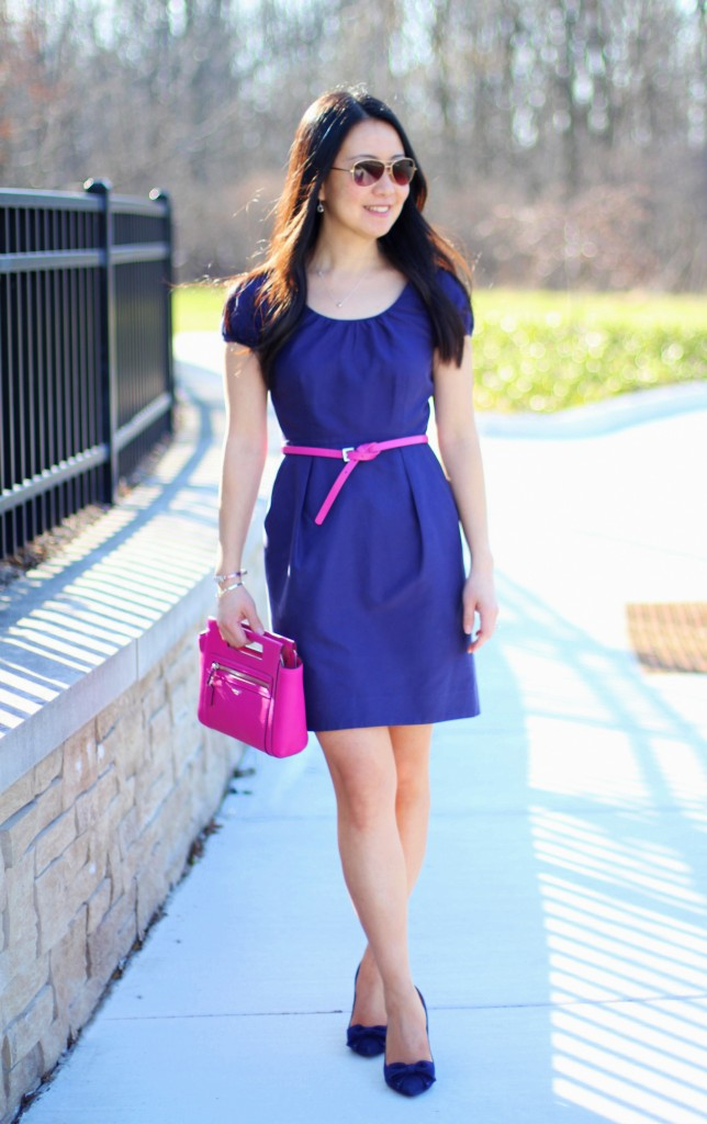 The Easter Dress-to-Be