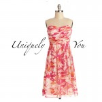 Uniquely You with ModCloth & Wanelo