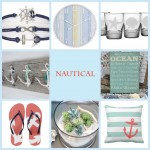 Good Finds for Anything Nautical
