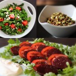 Recipe Highlight: Easy Summer Salads