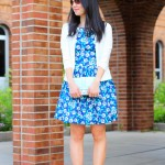 Outfit Highlight: Pretty in Floral