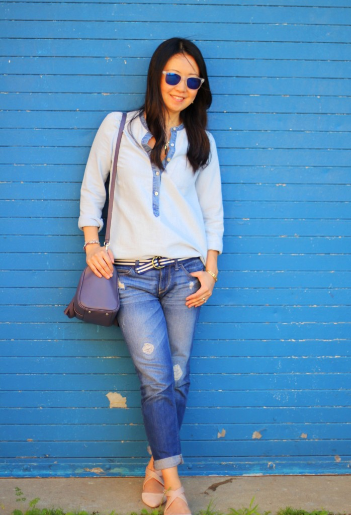 A Denim Kinda Weekend 2 | My Rose Colored Shades