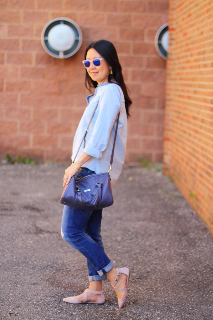 A Denim Kinda Weekend 3 | My Rose Colored Shades