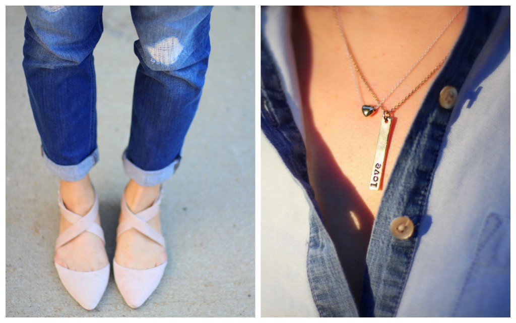 A Denim Kinda Weekend 6 | My Rose Colored Shades