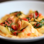 Recipe Highlight: The Easiest Pasta Dish You'll Ever Make!