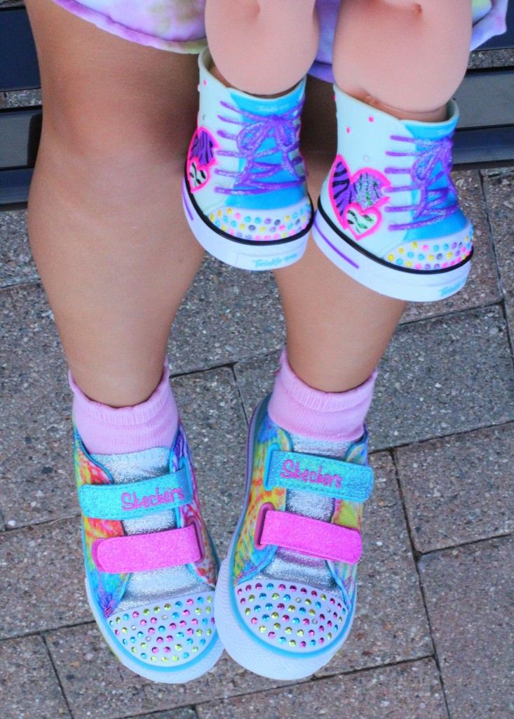 Back to School with Skechers 3