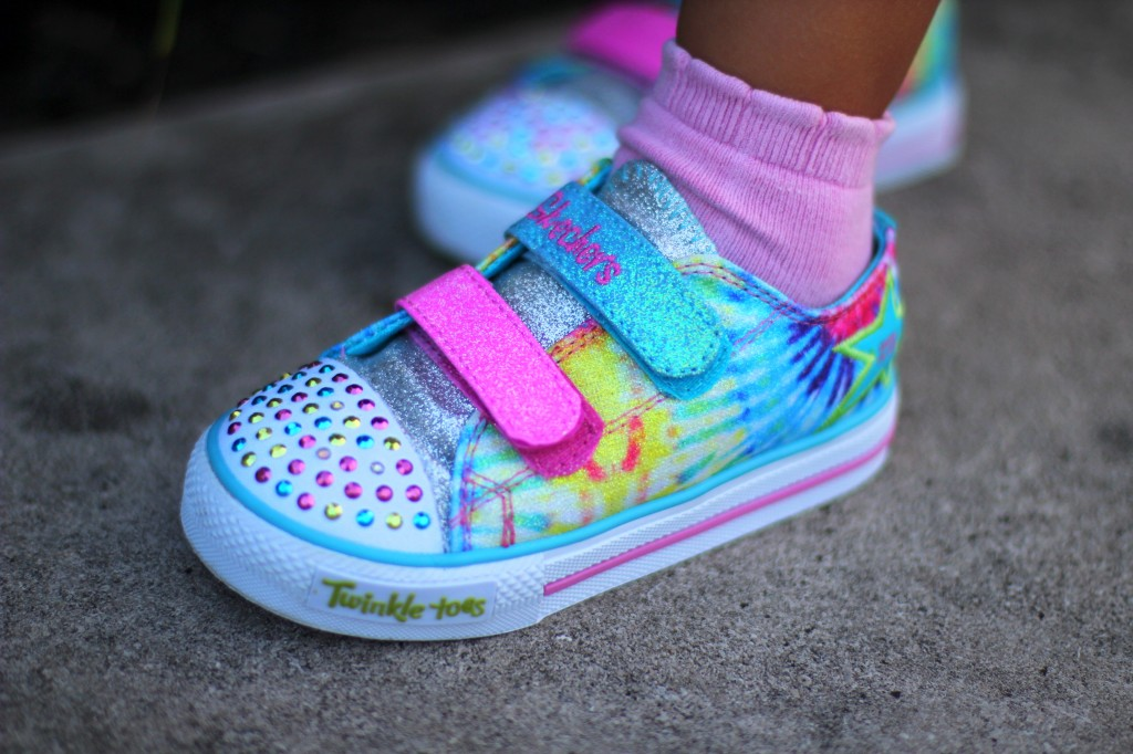 Back to School with Skechers 5