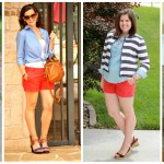 My Top 5 Favorite Summer Colors