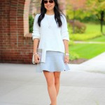 Outfit Highlight: Fun with Neutrals