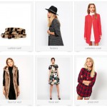 ASOS Fall Must-Haves + Giveaway
