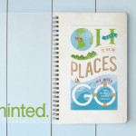 Gearing Up for the Holidays with Minted