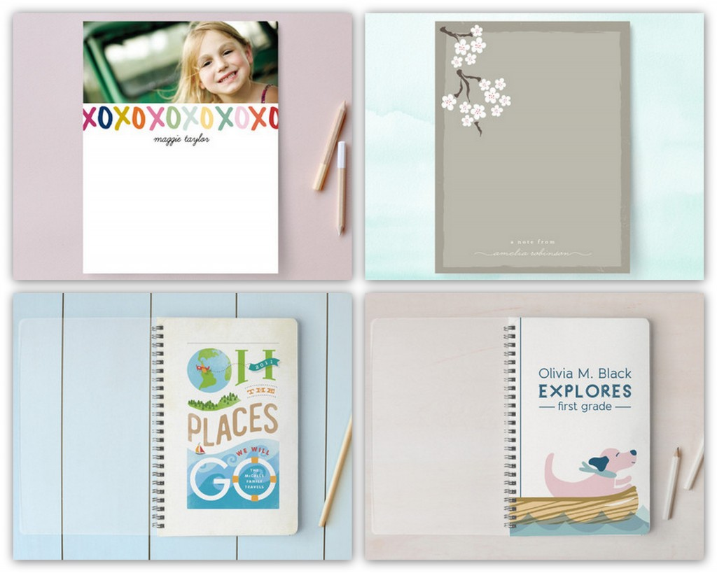 stationery_collage