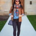 Outfit Highlight: Autumnal