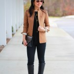 Outfit Highlight: Understated Classics + Giveaway
