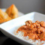 Recipe Highlight: Butter Chicken