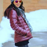 Outfit Highlight: Ready for Old Man Winter