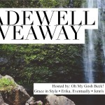 Madewell Picks & GIVEAWAY