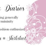 The Skirtista Diaries Link Up