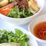 Recipe Highlight: Vietnamese Rice Noodle Bowl (Bun Thit Nuong)