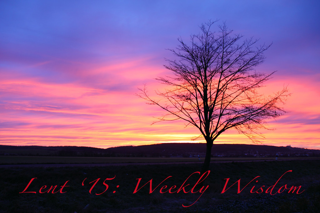 lent15_weeklywisdom