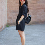 Outfit Highlight: Romper Dilemma + Exciting News!
