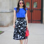 Outfit Highlight: Going Back and Going Bold