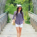 Outfit Highlight: Summer Naturals