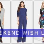 Weekend Wish List: Nordstrom Anniversary Sale 2015
