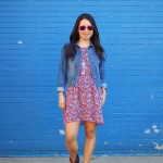 Outfit Highlight: Slow Transition