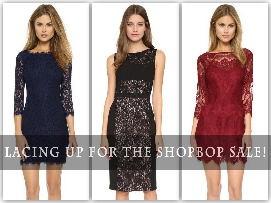 holiday dresses, fall fashion, Shopbop, Friends & Family Sale