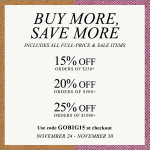 The Shopbop Sale is Here!